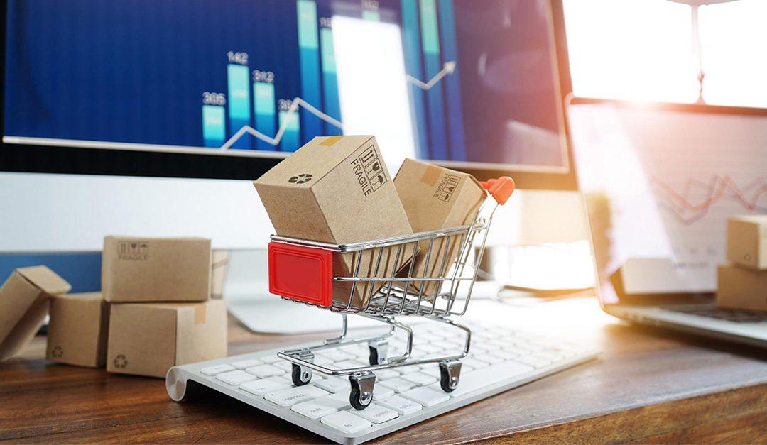 A importância da gestão de estoque no comércio eletrônico